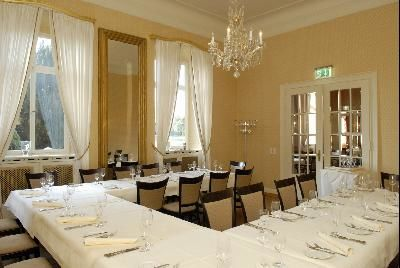 Beispiel: Gelbes Zimmer, Foto: Hutter im Schloss.