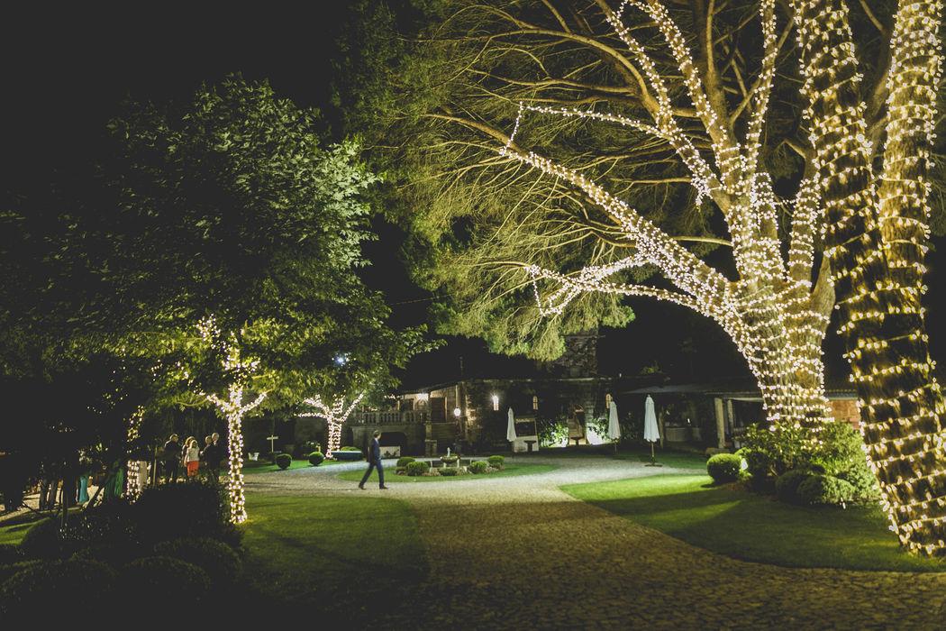 Iluminación Nocturna