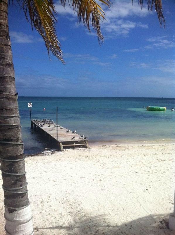 Hotel Holiday Inn Cancún Arenas para celebrar tu boda