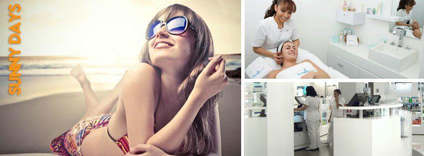 Tratamientos para la piel - Foto Derma