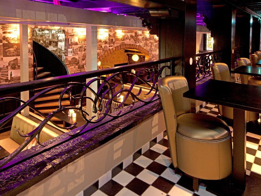 Restaurant 't Goude Hooft Den Haag