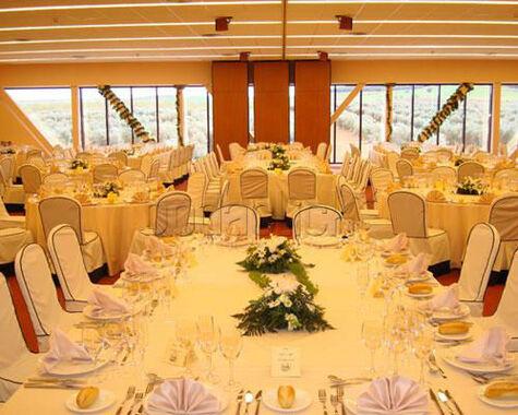 Hotel Vita Toledo Golf