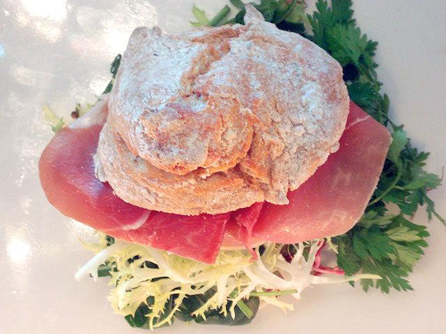 Beispiel: Fingerfood für Zwischendurch, Foto: Stapel - Feines Catering.
