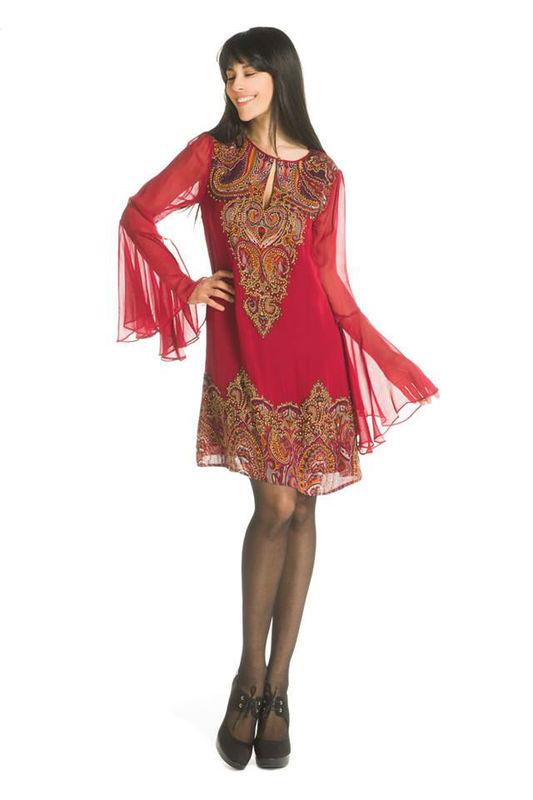 Boutique María Isabel, vestidos de fiesta en Querétaro
