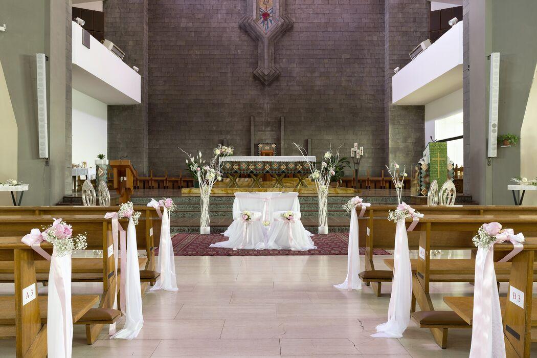 Evento Ideale: Chiesa