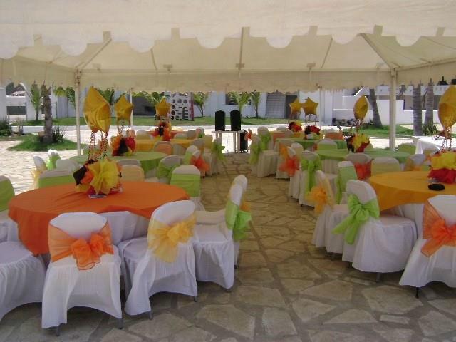 Eventos con menús infantiles, informales  y formales con alberca incluida. Hotel Doña Juana Cecilia en Tamaulipas