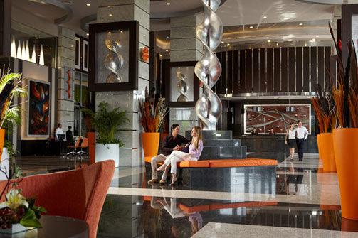 Organiza tu boda en el Hotel Riu Plaza Guadalajara