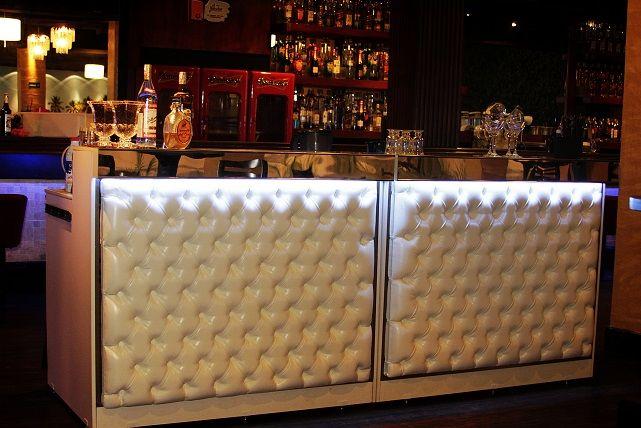 Trends Bar – Caipis e Drinks