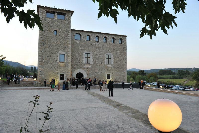 Castell de Sant Gregori