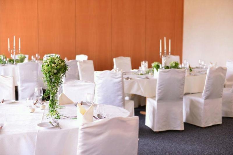 Beispiel: Fotos von Ihrer Hochzeitsfeier, Foto: Tobias Bugala Fotografie.