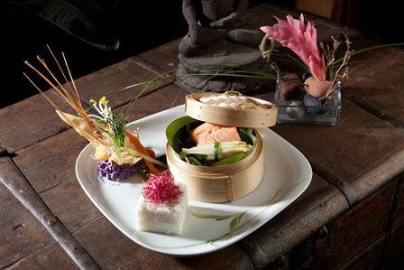 Beispiel: Pangung Gastronomie, Foto: Pangung Tropengarten und Ryokan Seeterrassen.