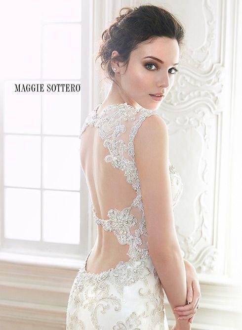 Maggie Sottero - Raquel Alemañ Novias