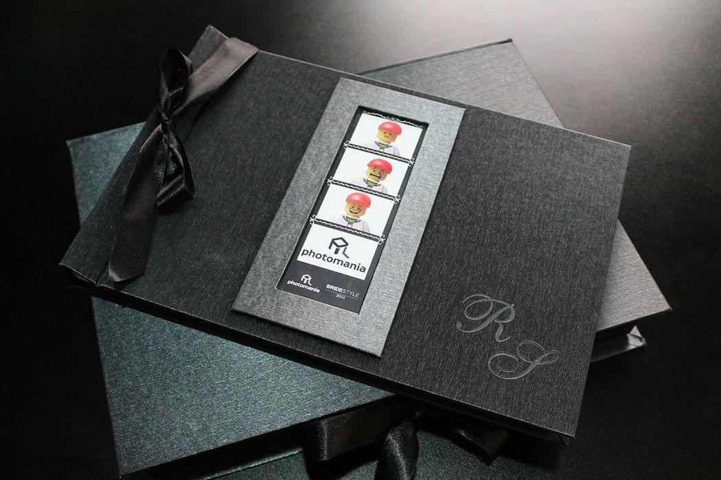 Guestbook PREMIUM personalizado