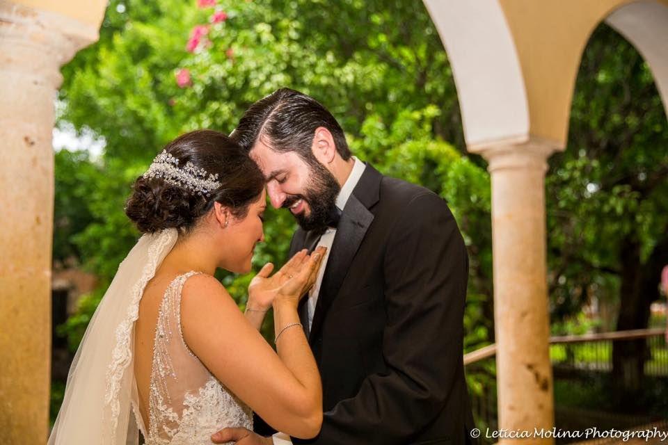 María José & Mario