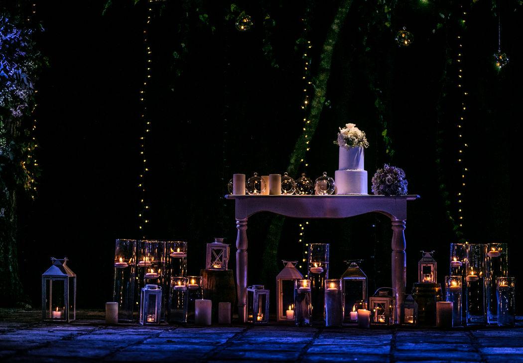Patricia Lo Wedding Planner