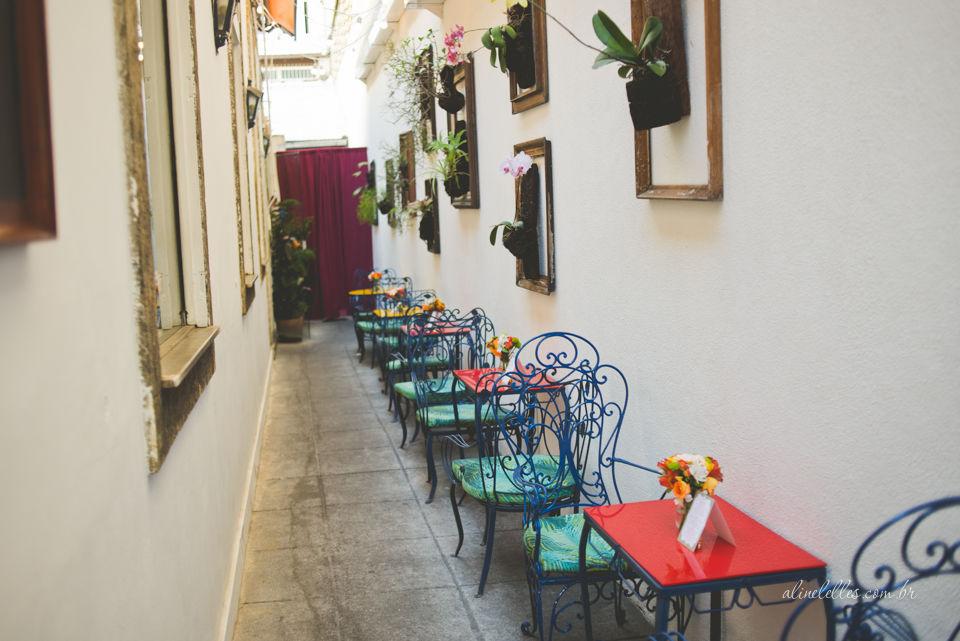 Restaurante Miam Miam