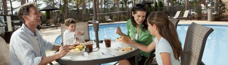 Beispiel: Familienurlaub, Foto: Holiday Inn Hotels.