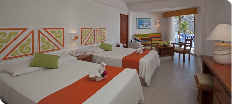 Hotel Los Angeles Locos en Jalisco