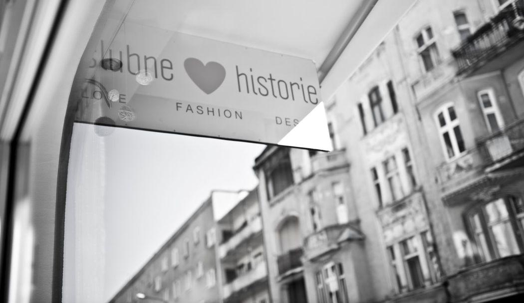 Ślubne Historie ul. Poznańska 34 60-851 Poznań