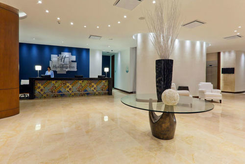 Lobby del Hotel Holiday Inn Cartagena Morros