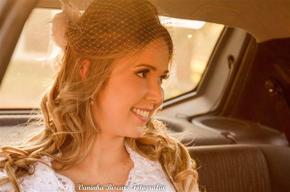 Daniela em Três Corações/MG
