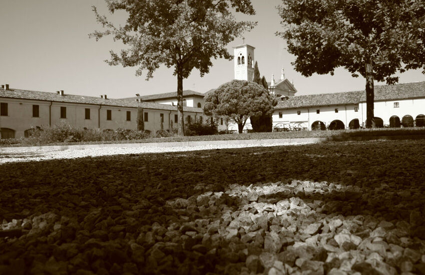 Ristorante Corte Benedettina