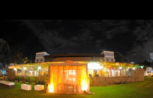 Cerimonial Casa Maio. Foto: Arnaldo Foto