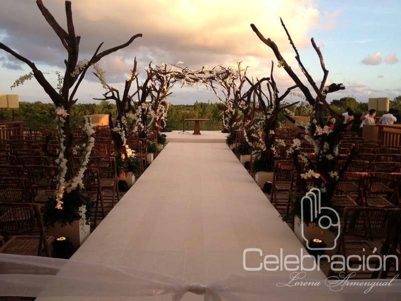 Celebración Cancún