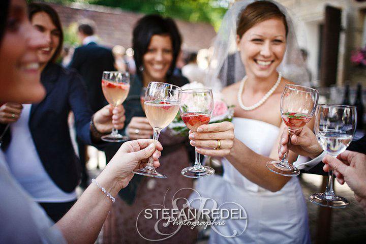Beispiel: Ihre Hochzeitsreportage, Foto: Stefan Redel Photographie.