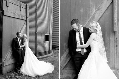 Beispiel: Hochzeitsfotos auf Gut Knoop mit kirchlicher Trauung in Schwedeneck, Foto: Rea Papke Photography.