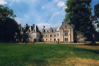 Château de Razay