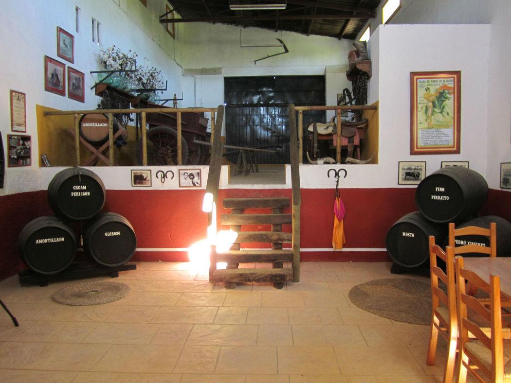 Rincón Taurino y Guadarnés