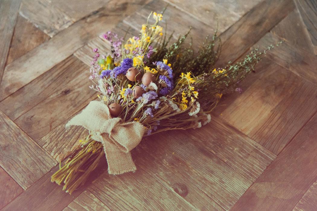 Bodas & Alegria Arreglos de flores handmade