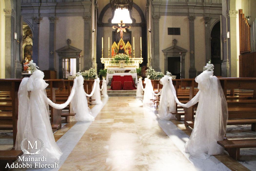 Allestimento Matrimonio Bohemien : Mainardi addobbi floreali matrimonio