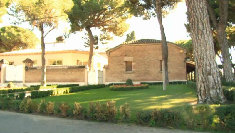 Casa El Chaparral