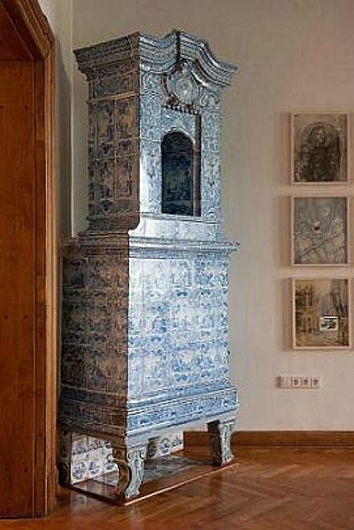 Beispiel: Foyer, Foto: Schloss Agathenburg.