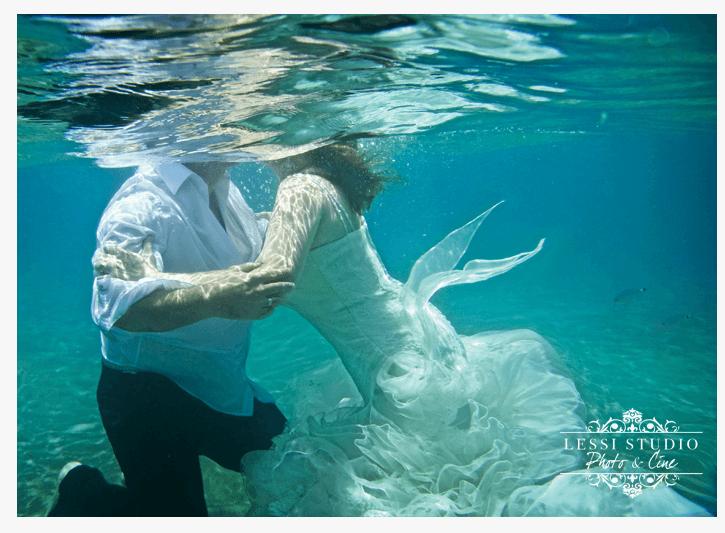 Lessi Studio - Underwater