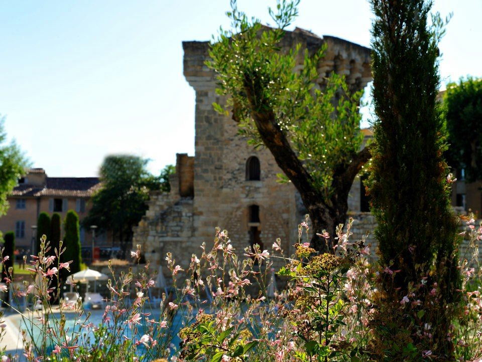 Hôtel Aquabella