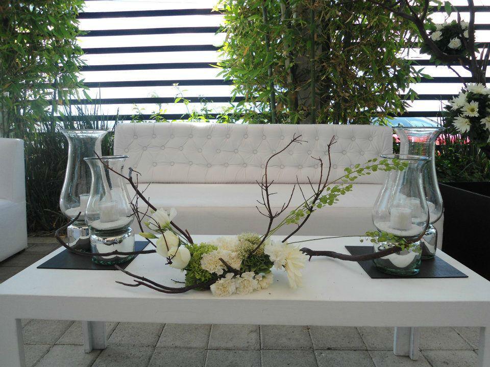 Jardín El Encuentro, lugar de eventos en Querétaro