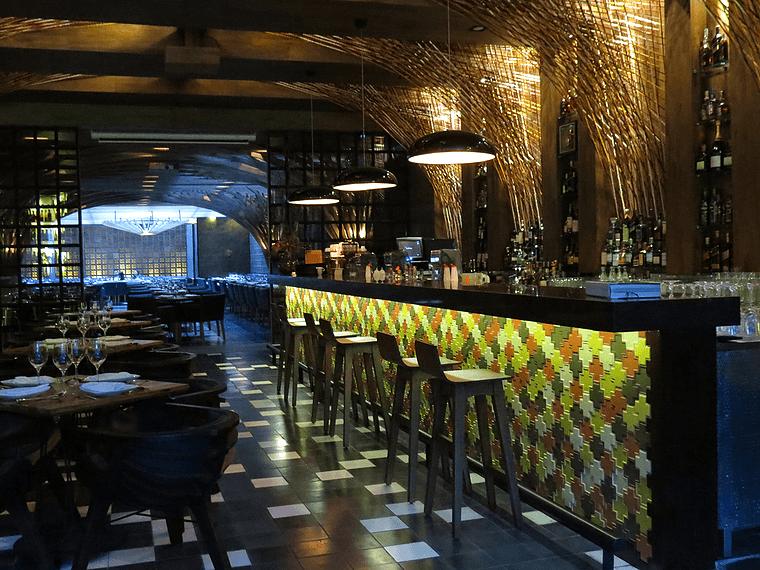 Restaurante Cuzco