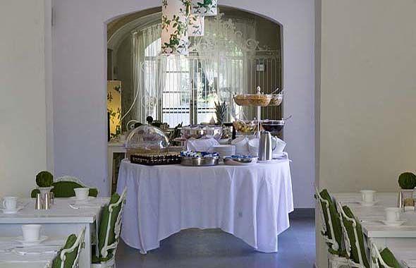 Villa Le Maschere Resort