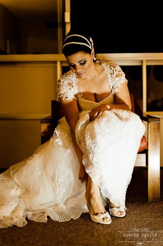 Arabela Rios Boudoir de Beleza. Foto: Homero Xavier