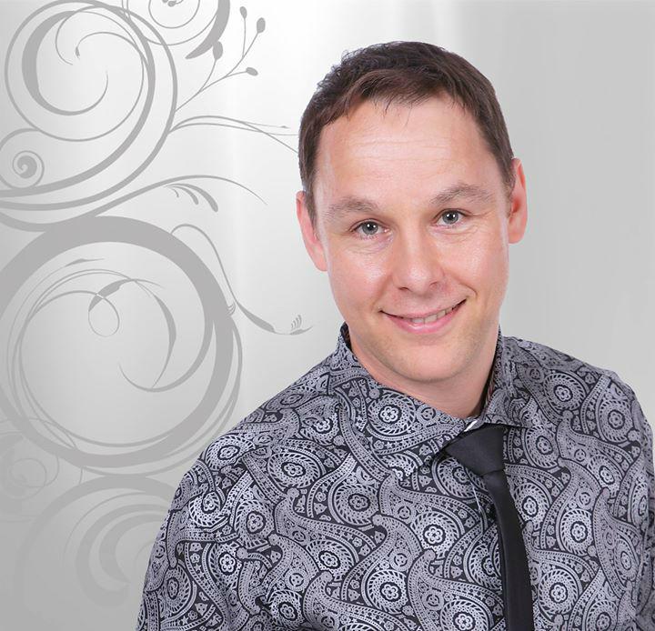 Beispiel: DJ Markus Schuh, Foto: DJ Markus Schuh.