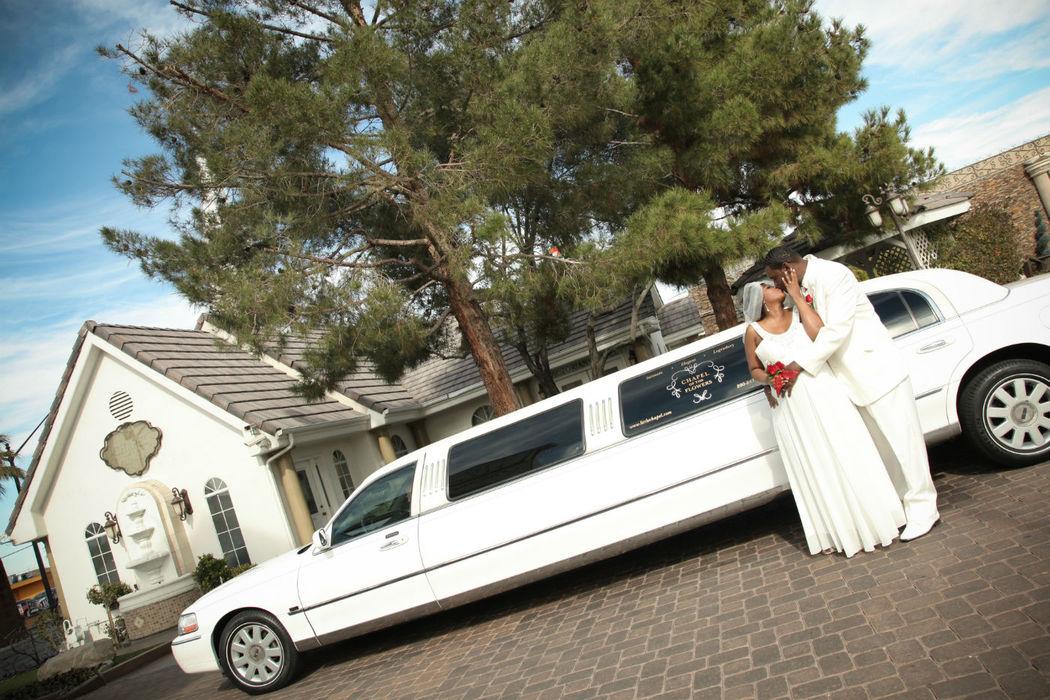 Mariage à Las Vegas organisé par Event-Evenements
