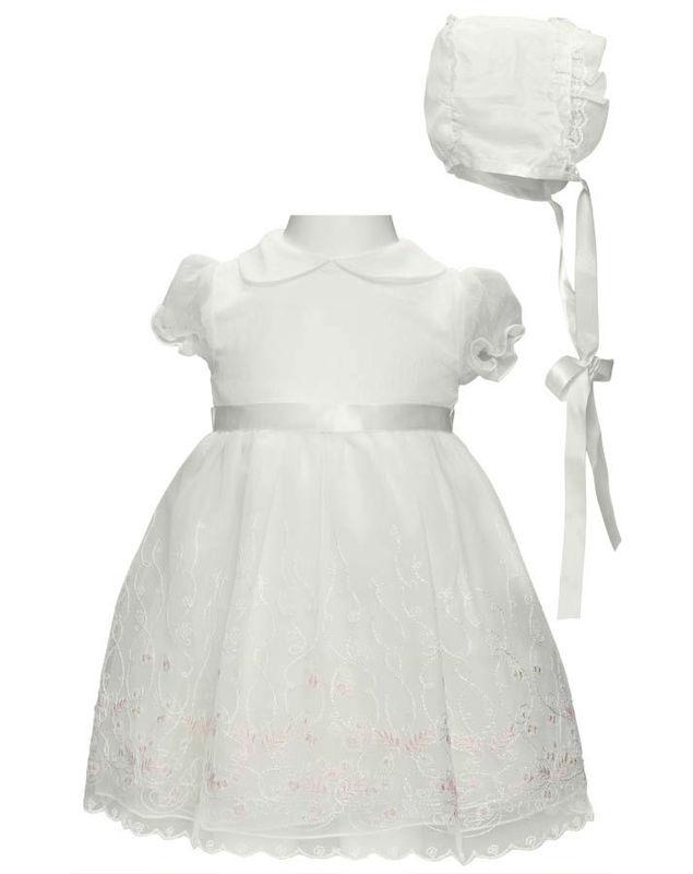 Beispiel: Mode für Blumenmädchen, Foto: tausendkind.