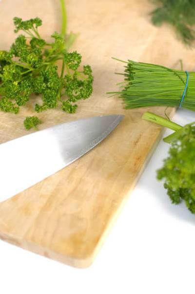 Beispiel: Gehobene Küche, Foto: Best Catering.com.