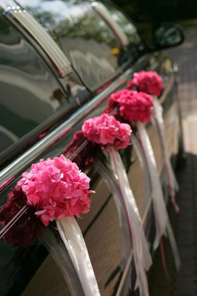 Das passende Hochzeitsauto, Foto: Ihre Hochzeitsplanerin