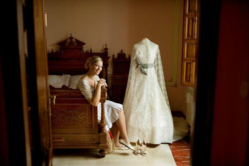 Tomás Badia bodas