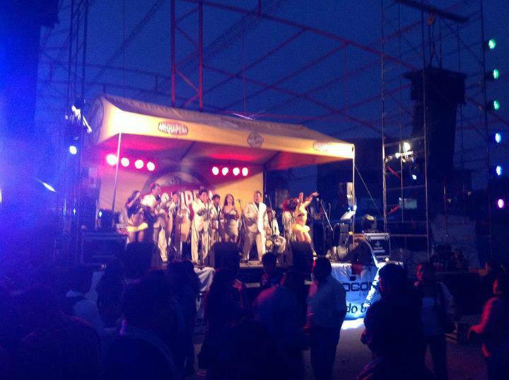 Orquesta Choconga