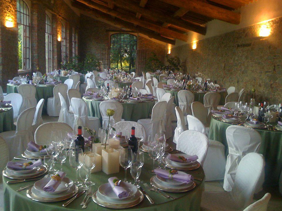 Del Carlo Catering